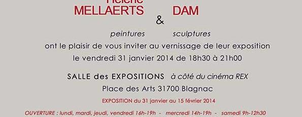 Salle Germaine Chaumel BLAGNAC