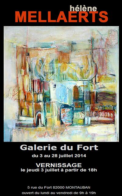 Galerie du Fort MONTAUBAN