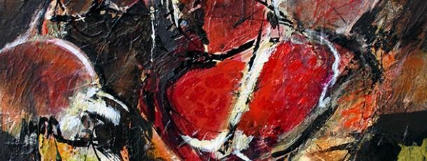 Peintures 2010-2011