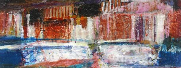 Paintings 2013