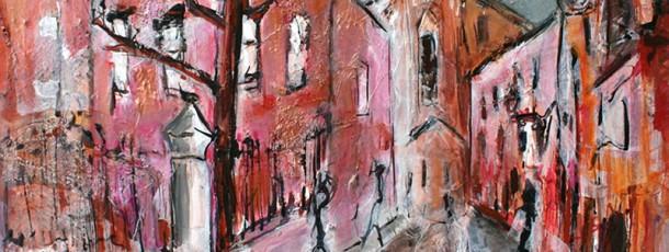 Peintures 2006-2009