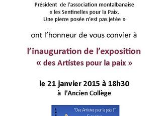 Ancien Collège Montauban