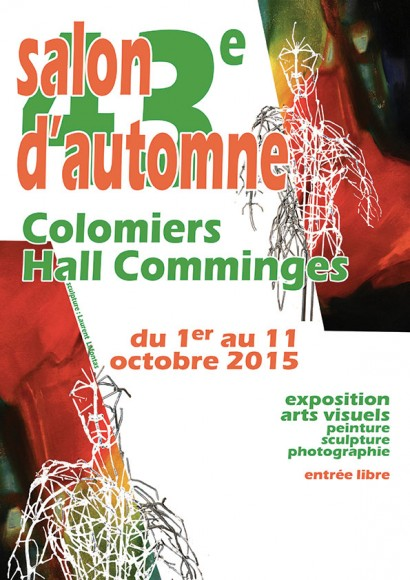 43e Salon de Colomiers