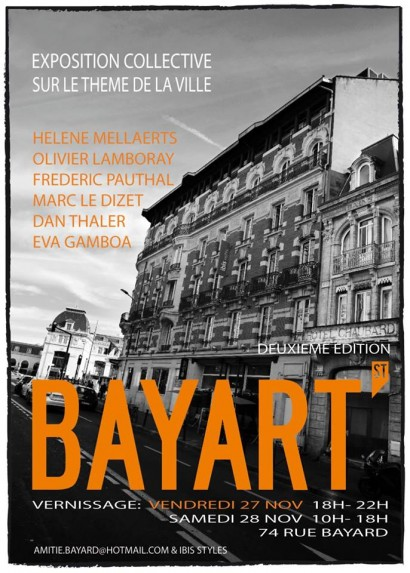 BAYART' 2e édition