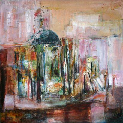 Poulet de Gruissan, Espace d'Art Contemporain