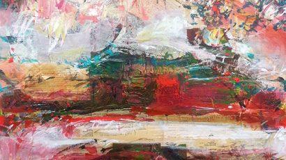 Peintures 2016