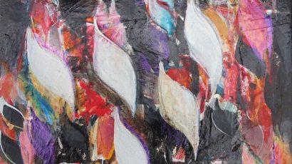 Peintures 2019-2020